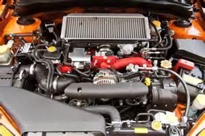 Subaru Sti Motor 2013 Subaru Sti Se Engine Bay Photo 49608559 Automotive