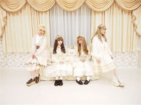 fashion doll brands antique doll inspired fashion by japanese brand priere