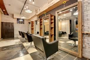 gibson hair makeup salon by gibson concepts design