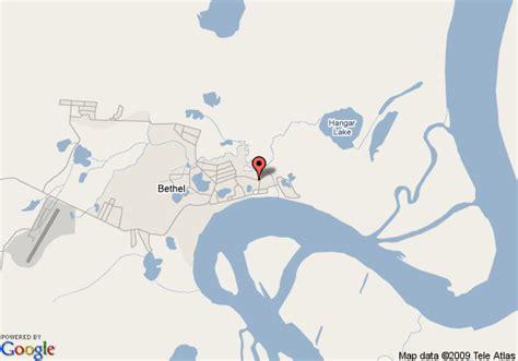 bethel alaska usa map map of house bethel bethel
