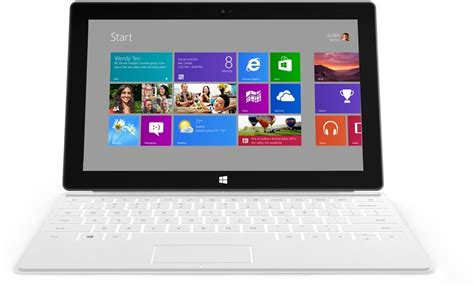 Microsoft Tablet Windows 8 micrsoft surface windows 8 tablet takes on the