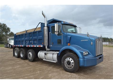 2004 kenworth truck 2004 kenworth t600 for sale 23 used trucks from 14 500