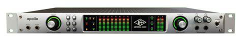 uad apollo duo firewire universal audio apollo duo uad 18 x 24 firewire audio