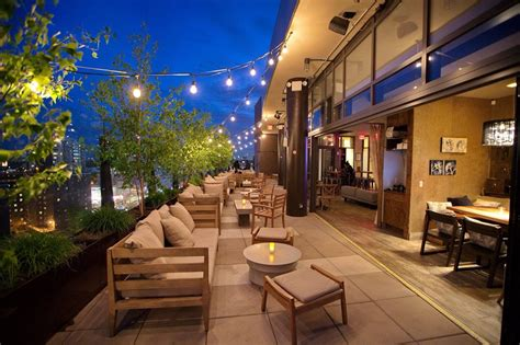 roof top bar strand 9 unique date night destinations in new york city