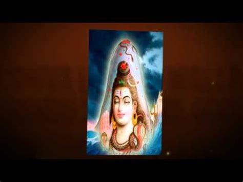 lord shiva live hd wallpaper youtube