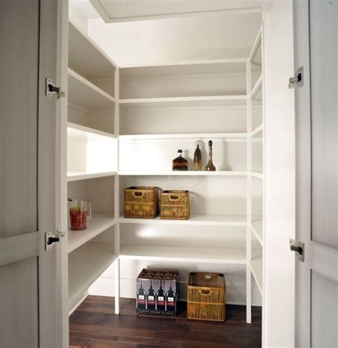 walk in pantry shelves 17 best images about larder than on