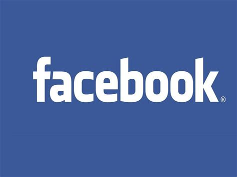 wallpaper background in facebook facebook logo wallpapers wallpaper cave