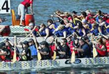 dragon boat racing fort langley bcs home page