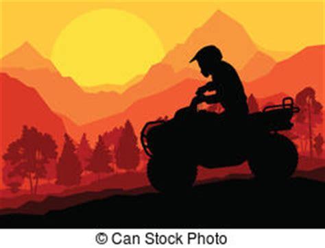 Motorrad Gel Nde by Clipart Vektor Und Illustration 1 205 Clip