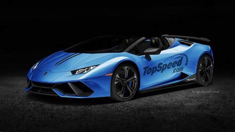Lamborghini Reviews, Specs & Prices   Top Speed