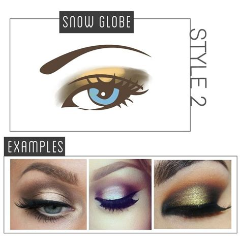 Eyeshadow Just Miss 268 67 best images about makeup for hooded on