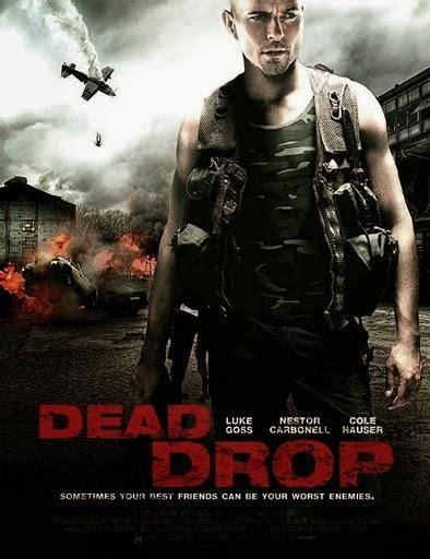 drop dead luke caza al traidor 2013 filmaffinity