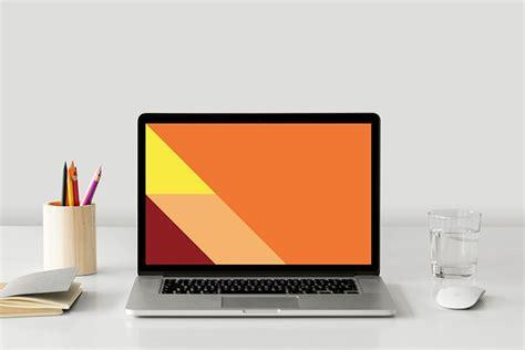 design mockup mac scenery for mac showcase your designs with premium