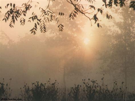 powerpoint themes landscape sun ebibleteacher