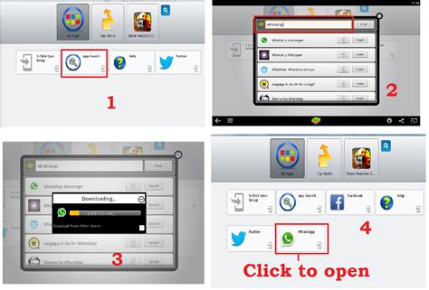 whatsapp for pc 5 easy steps with bluestacks how to install whatsapp on your pc or laptop using bluestacks hacker returns ethical hacking