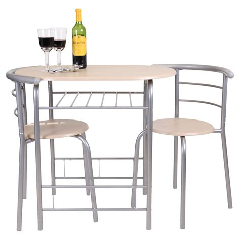 bistro table set kitchen chicago 3 dining table and 2 chair set breakfast