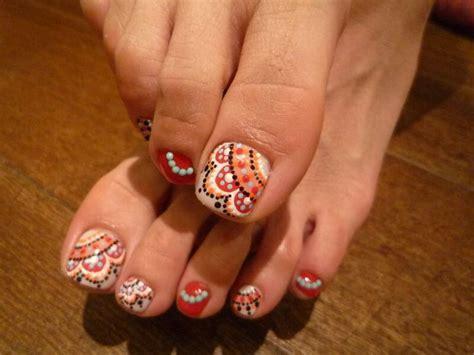 cute pedicures pedicure design toes pinterest pedicure designs