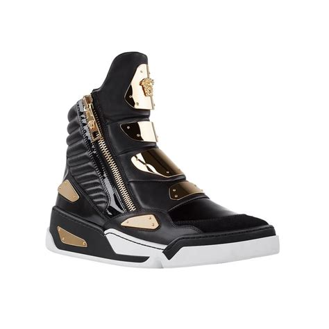 Givenchy Tyson Hi Top Sneaker Authentic 64 best shoe images on high top sneakers