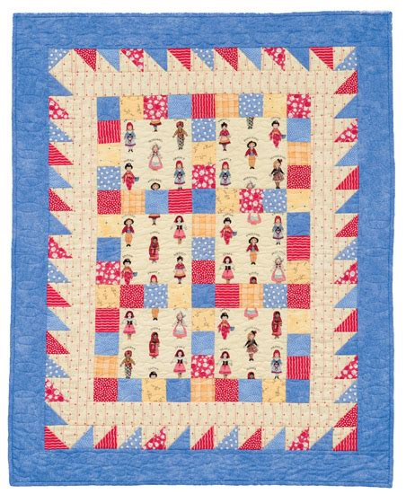 Martingale Quilt Patterns by Martingale Baby S Quilts Ebook