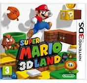 Super Mario 3D Land  Les Astuces