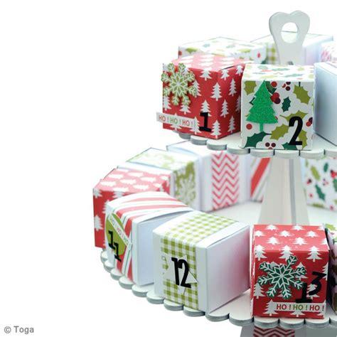 L Diy Kit by Diy Kit Calendrier De L Avent Toga No 235 L Traditionnel