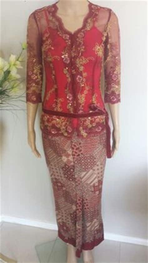 Kebaya Bali 29 1000 images about wish i had those kebaya on kebaya bridal and lace jacket