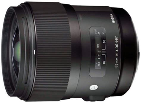 Sigma 35mm F 1 4 Dg Hsm sigma 35mm f 1 4 dg hsm lens for nikon