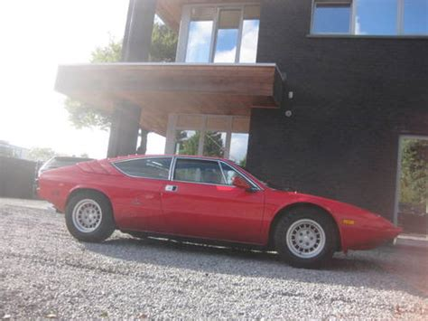 Lamborghini Urraco For Sale Usa by Lamborghini Urraco Quot Collector Quot Only 21 Worldwide Sold