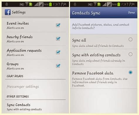 how to delete contacts on android how do i remove contacts from android phone
