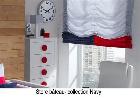 store chambre enfant large choix de store bateau aux couleurs vari 233 s chez ksl