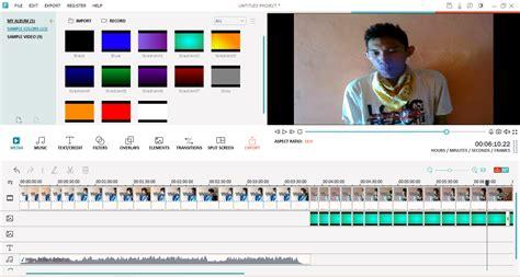 membuat video lipsync cara membuat video klip lipsync dengan filmora
