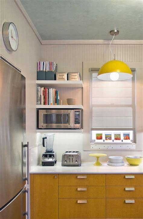 15 cozinhas pequenas para voc 234 se inspirar limaonagua