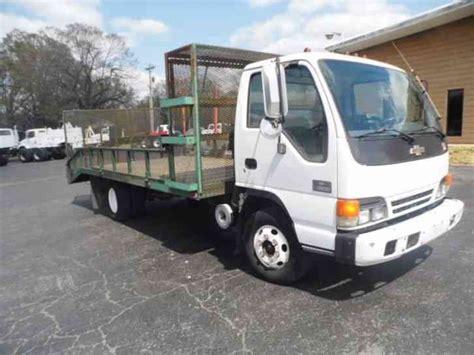 chevrolet w3500 2002 medium trucks