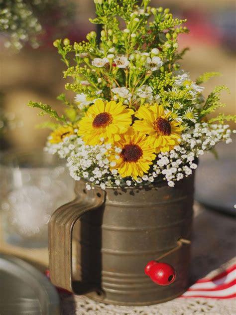 sunflower arrangements ideas 1000 ideas about sunflower arrangements on pinterest