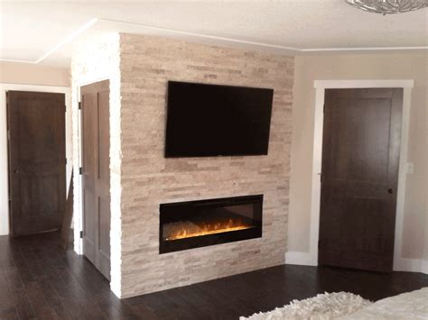 stone wall fireplace popular stone wall fireplaces awesome ideas for you 7745