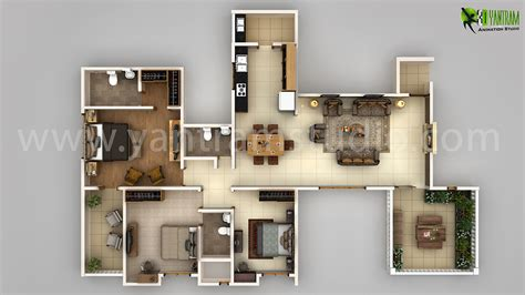 3d floor plan designer modern 3d floor plan design creator yantramstudio s