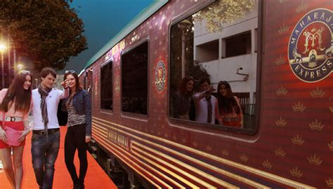 maharaja express in india complete guide of maharajas express journey