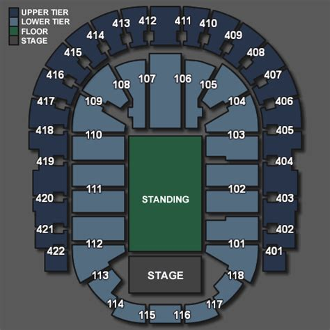 o2 arena floor seating plan o2 arena london seating plan detailed seat numbers