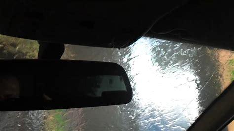 Wasser Im Auto by Bmw E36 In Waschstrasse Mehr Wasser Im Auto Youtube