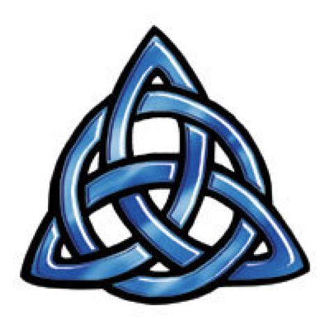 The Diversity Of God Glass Overflowing Celtic Knot For