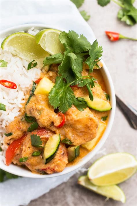 thai curry cookbook 30 delicious thai curry recipes that you can enjoy from anywhere in the world books thai shrimp curry with pineapple dinner recipe