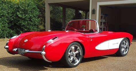 c1 corvette restomod for sale c1 corvette restomod autos post
