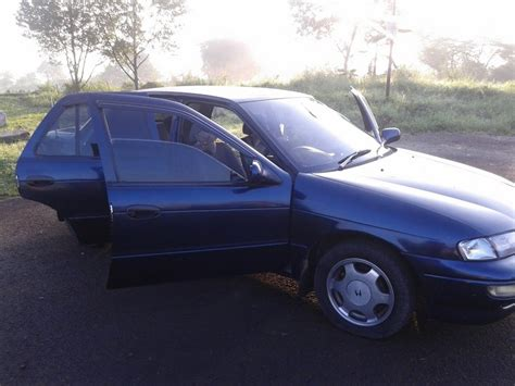 Mobil Timor 2000 timor s515i dohc 2000 kota bandung mulus