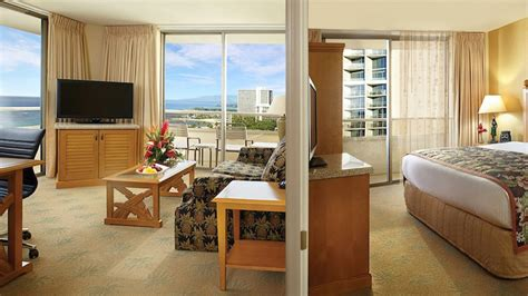 2 bedroom suites waikiki oahu one two bedroom suites embassy suites waikiki
