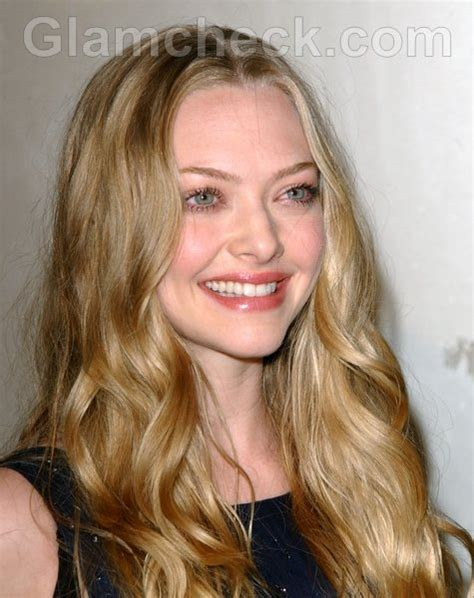Amanda Seyfried Hairstyles by Amanda Seyfried Hairstyles