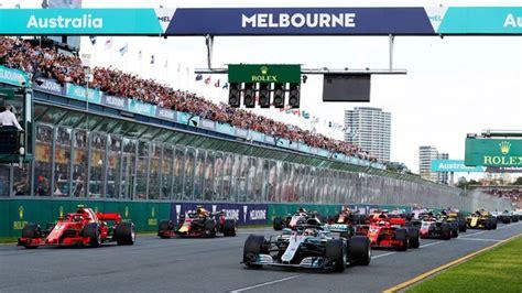 track formula australian grand prix