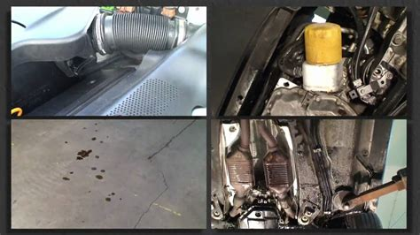 Blauparts How To Replace A Leaking Audi Valve Cover Gasket
