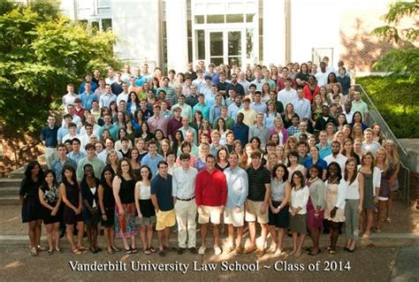 Vanderbit Mba Jd by Class Of 2014 Profile Prospective Students School
