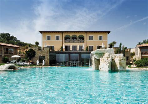 bagno vignoni adler hotel adler thermae tuscany atzwanger ag