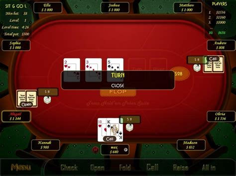 ultimate holdem layout ultimate texas holdem practice search results million